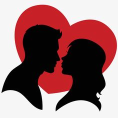 love silhouette romantic love, find more Love Pictures on LoveIMGs. LoveIMGs is a free Images Pinboard for people to share love images. Love Silhouette, Silhouette Images, Silhouette Vector, Sunset Background, Valentines Day Background, Romantic Couples, String Art, Illustration, Paper Cutting