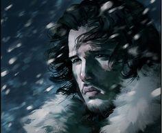 Top 10 Game Of Thrones Art