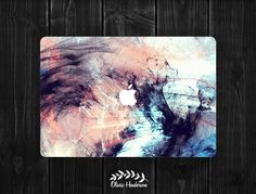 Check out our laptop case selection for the very best in unique or custom, handmade pieces from our shops. Laptop Cover Stickers, Macbook Pro Cover, Macbook Air 13 Case, Macbook Skin, Macbook Decal, Laptop Covers, Apple Macbook Pro, Mac Laptop, Laptop Case