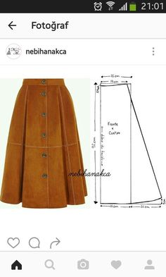 Waist Skirt, High Waisted Skirt, Mini Skirts, Sewing, Patterns, Model, Fashion, Dressmaking, Block Prints