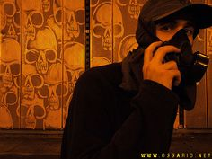 Grafitti Reverso #1 :: Ossario :: Alexandre Orion :: SP    http://dubalacobaco.com.br/duca/?p=795#