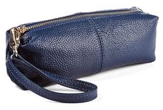 All Purpose Pouch, Indigo