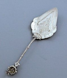 """Hunt Club by Durgin Sterling Silver Soup Ladle HHWS  Custom Made 10 1//2/"""""""