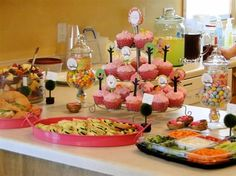 baby shower decorations | Baby Shower Decoration Ideas For Boys – Child Shower – 4 Concepts ...