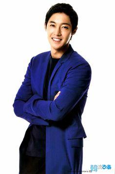 cool [tomjw Scan] Kim Hyun Joong – Hallyu Pia Vol.30 September Issue
