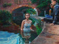 Michele Del Campo...   Kai Fine Art