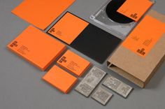 orange papers