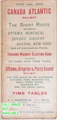 B E Fe E Fc C Aa Bab A E Menu Canada on Canadien Old Cars