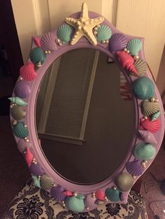 pretty for girls room after the luau party.