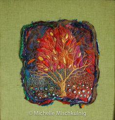 Textile Art Gallery – Michelle Mischkulnig © 2015