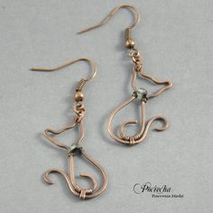 Image result for wire jewellery tutorials