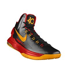 Ohio State Basketball Shoes.. Boss KDs | My Get Up | Pinterest ...