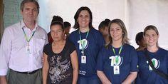 Natal Solidário SICOOB - http://projac.com.br/noticias/natal-solidario-sicoob.html