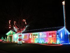 Those nicely dressed homes to see this season