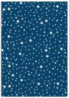 Tissu A4 - Voie Lactée 1 Chez TOGA
