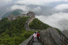 La Gran Muralla China es una de las Siete Maravillas del Mundo. Es una de las…