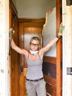 Go on Location With Rehab Addict Nicole Curtis : On TV : Home & Garden Television