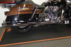 Used 2013 Harley-Davidson FLHTK - Electra Glide Ultra Limited Motorcycles For Sale in Wisconsin,WI.