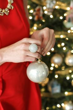 It's Coming: Holiday Week on The Everygirl!