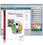 Xilisoft video converter ultimate 5.0.64.0630