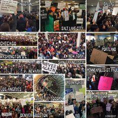 Muslimban Protests