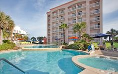 Holiday Inn Express Orange Beach Hotel Is Directly On The With Beachfront Pool Rooms A View Tiki Bar Free Hot Breakfast