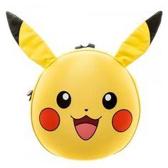 BIOWORLD Pokemon Pikachu 3D Molded Backpack Pokemon https://www.amazon.ca/dp/B01INNWZZ8/ref=cm_sw_r_pi_dp_x_I3FQxbRERGCBW #pokemon #backtoschool #backpack
