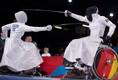 onipro: The 2012 Summer Paralympics - In Focus - The Atlantic