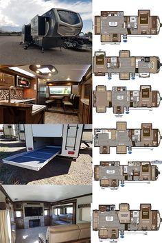 Fifth Wheel Campers, Fifth Wheel Trailers, 5th Wheel Camper, Montana 5th Wheel, Camper Van Shower, Camper Flooring, Luxury Fifth Wheel, Keystone Montana, Keystone Rv