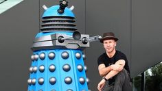 Generation Star Wars: Murray Gold confirms Doctor Who departure