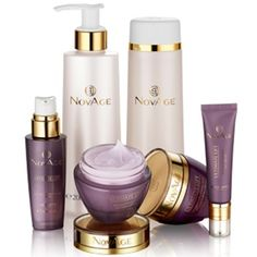 NovAge Ultimate Lift Орифлейм (Oriflame) 28968