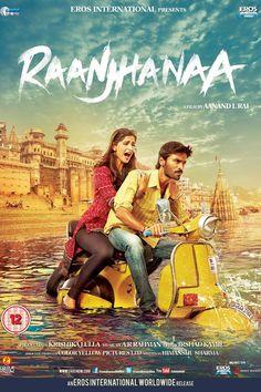 Raanjhanaa 2013 ‧ Drama/Romance