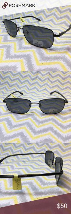 New Nautica Excursion Polarized Sunglasses New Nautica Excursion Polarized Sunglasses 59 X 17 X 140mm Nautica Accessories Sunglasses
