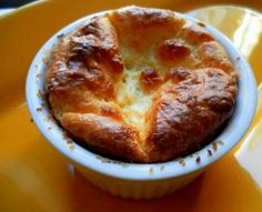 ... on Pinterest | Cheese souffle, Breakfast souffle and Souffle recipes