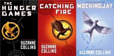 My life literally stopped to read this trilogy. I ate them. Catching Fire blew. my. brain. 5 times.
