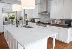 kitchen counter top designs | Kitchen Designs > Kitchen Countertop Ideas for Stunning Kitchen Design ...