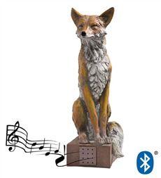Noble Fox Outdoor Wireless Speaker