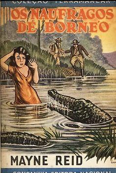 Borneo, Comic Books, Comics, Book Covers, World, Lyrics, Cartoons, Cartoons, Comic