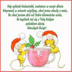 Kartka świąteczna 🌲🎀🎄🌲🎀🎄🌲🎀🎄 Winnie The Pooh, Disney Characters, Paper, Winnie The Pooh Ears, Pooh Bear
