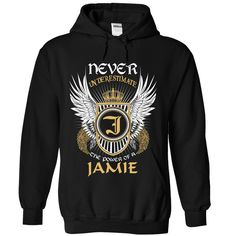 Name JAMIENever Underestimate the power of a JAMIEJAMIE name