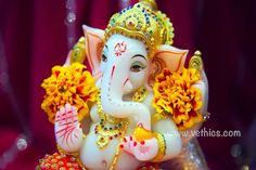 Happy Ganesh Chaturthi to all from vethics
