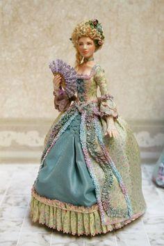 Afbeeldingsresultaat voor elisa fenoglio dolls