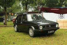vw golf mk1 indonesia club