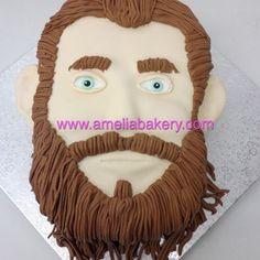 Tarta hipster - Tartas fondant Cupcakes, Disney Princess, Disney Characters, Custom Cakes, Fondant Cakes, Cupcake Cakes, Disney Princesses, Disney Princes, Cup Cakes