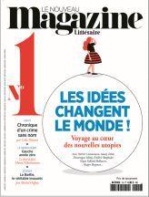 Le Nouveau Magazine littéraire, n° 1 :