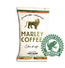 OUR DEEP ROOTS With every cup brewed, we manifest the greater good Bob Marley lived for through his music and his legacy. OUR BLENDS Marley Coffee is Fairtrade Certified™ and sourced from the finest coffee growing regions in the Marley Coffee, Brewing, Blue Mountain, Drinks, Jamaica, Blue Prints, Drinking, Beverages, Negril Jamaica