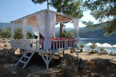 Antalya Kaş Yeşil Tatil, Antalya Kaş Yeşil Oteller, Antalya Kaş Özel Plajlı Oteller
