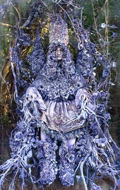 The Coronation Of Gammelyn - Kirsty Mitchell. I've been wanting to do photo shoots like this for a long time.
