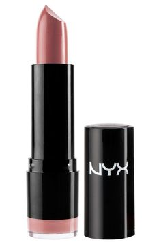 Pretty nude lipcolor | NYX in Thalia