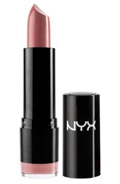 Pretty nude lipcolor   NYX in Thalia